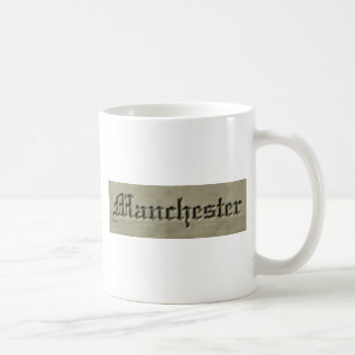 Manchester Co Kaffeehaferl
