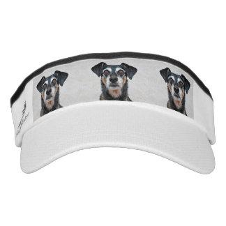 Manchester Terrier X - Jordanien - Derr Visor