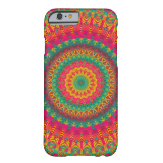 Mandala 025 barely there iPhone 6 hülle