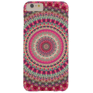 Mandala 033 barely there iPhone 6 plus hülle