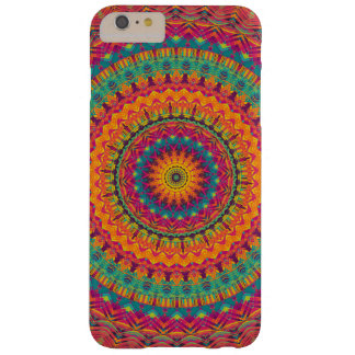 Mandala 035 barely there iPhone 6 plus hülle