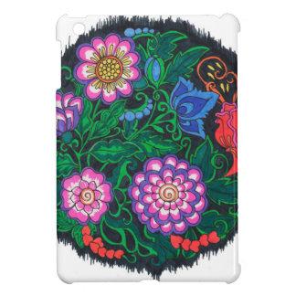 Mandala-Geschenke iPad Mini Hülle