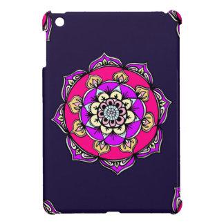 Mandala hell iPad mini hülle