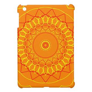 Mandala iPad Mini Hülle