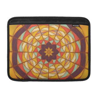 Mandala MacBook Air Sleeve