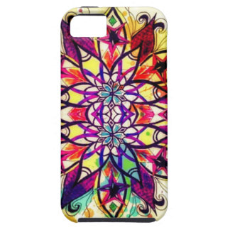 Mandala-Magie iPhone 5 Cover