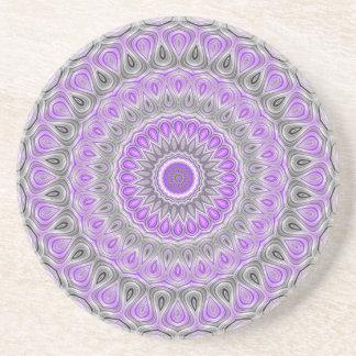 Mandala Untersetzer