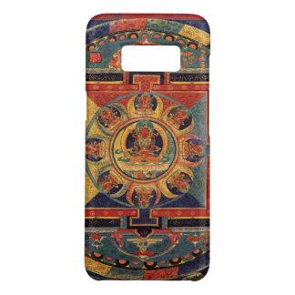Mandala von Amitayus. Tibetanische Schule des 19. Case-Mate Samsung Galaxy S8 Hülle