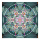 Mandalas des Verzeihens und gibt Plakat 28 frei