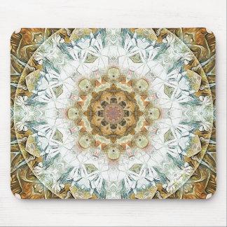 Mandalas für Zeiten der Geschenke des Übergangs-11 Mauspads