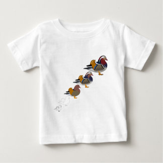 Mandarinente Baby T-shirt