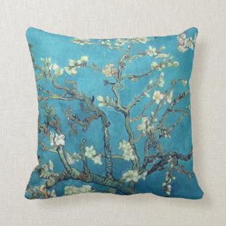 Mandel-Blüten Kissen