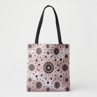 Mandela-Explosions-Taschen-Tasche Tasche