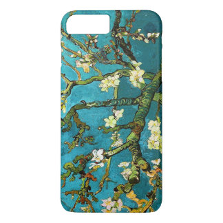 Mandelbaum-schöne Kunst Van Gogh blühende iPhone 7 Plus Hülle