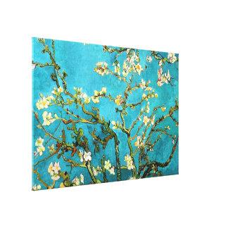 Mandelbaum-schöne Kunst Van Gogh blühende Leinwanddruck