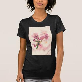 Mandelblüten Art T-Shirt