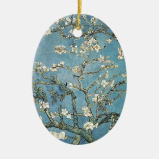 Mandelniederlassungen Vincent van Goghs | in Keramik Ornament