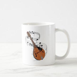 Mandoline Kaffeetasse