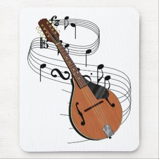 Mandoline Mousepad