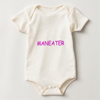 MANEATER BABY STRAMPLER