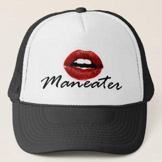 Maneater Truckerkappe
