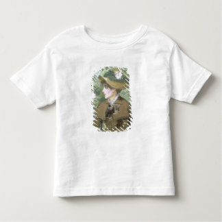 Manet   auf der Bank, 1879 Kleinkind T-shirt