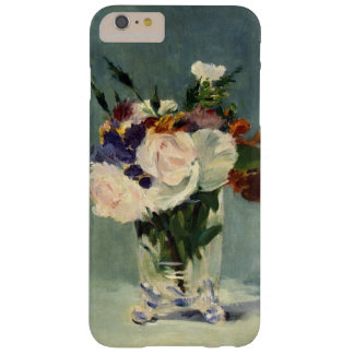 Manet Blumen iPhone 6/6S plus kaum dort Fall Barely There iPhone 6 Plus Hülle