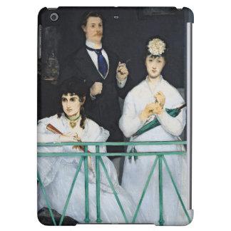 Manet   der Balkon, 1868-9