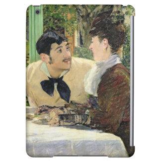 Manet | der Garten von Pere Lathuille, 1879