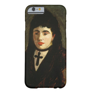 Manet | der Spanier Barely There iPhone 6 Hülle