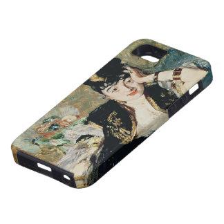 Manet | die Dame mit Fächern Hülle Fürs iPhone 5