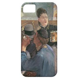 Manet   Ecke eines Café-Konzerts, 1878-80 iPhone 5 Case