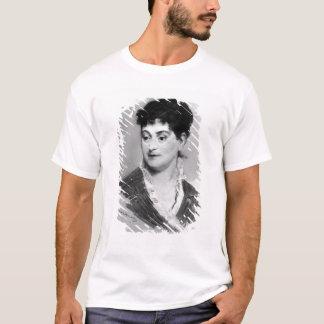 Manet | Porträt von Madame Emile Zola, 1874 T-Shirt
