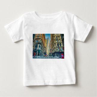 Manhattan New York New York City Baby T-shirt