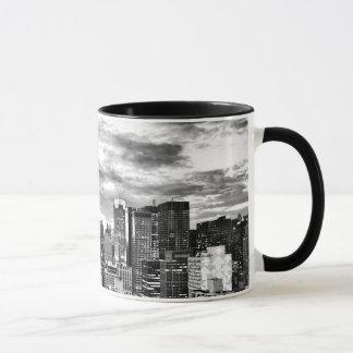 Manhattan-Stadtbild Tasse