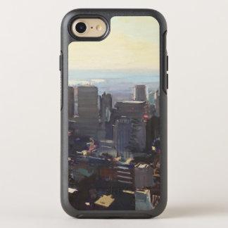 Manhattan vom Rockefeller-Gebäude 2012 OtterBox Symmetry iPhone 8/7 Hülle