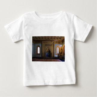 Manial Palast-Moschee Kairo Baby T-shirt