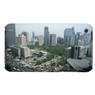 Manila-Skyline iPod Touch Etuis