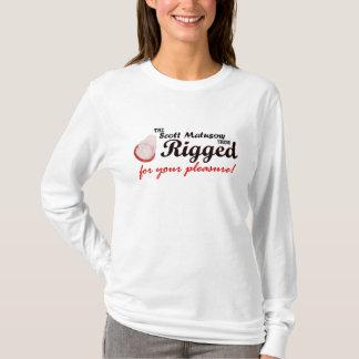 Manipuliertes Vergnügen HoodieThe T-Shirt