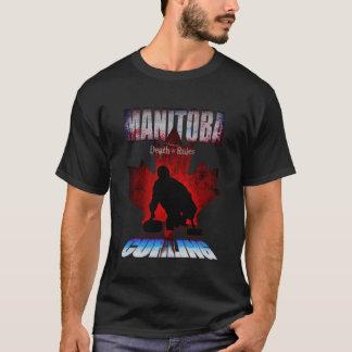 Manitoba-Todesregel-Winden T-Shirt