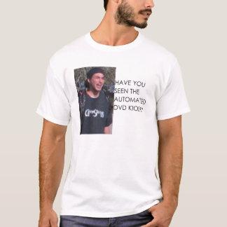Mann auf der Straße T-Shirt