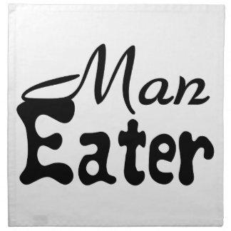 Mann-Esser Stoffserviette