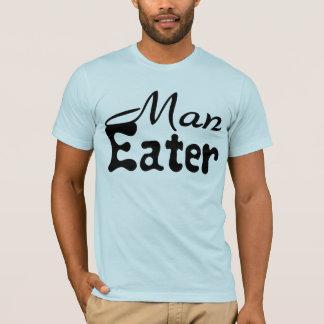 Mann-Esser-T-Shirt T-Shirt