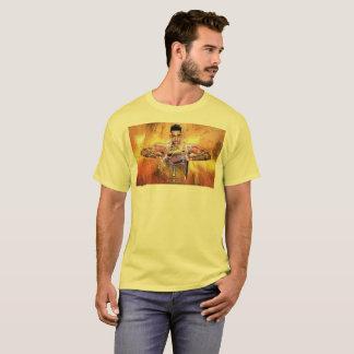 Mann-Shirt D'Angelos Russell T-Shirt