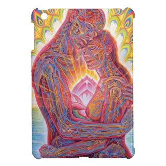 Mann und Frau iPad Mini Hülle