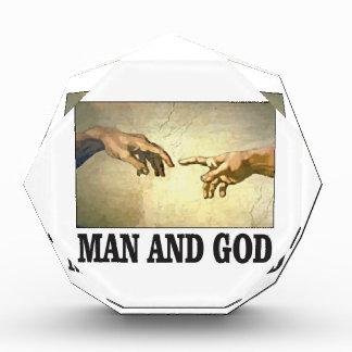 Mann und Gott Auszeichnung