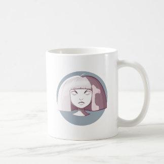 Mannequin-Tasse Kaffeetasse
