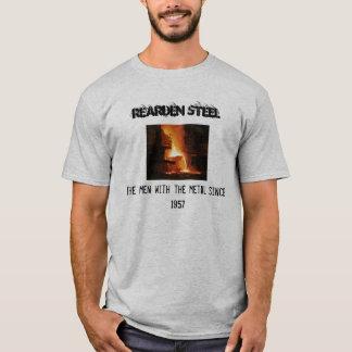 Männer des Metalls -- Rearden Metall T-Shirt