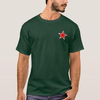 Männer des sowjetische Luftfahrt-der T - Shirt der
