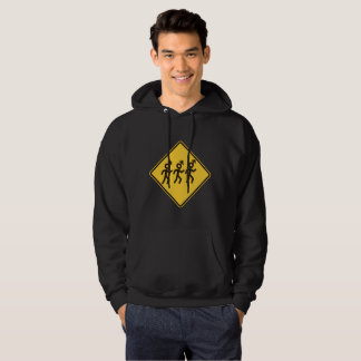 Männer Ihre Mutter Warned You About Hoodie